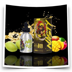 Fat Boy - Arômes boostés - Nasty Juice | 50ml