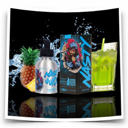 Slow Blow - Arômes boostés - Nasty Juice | 50ml