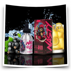 Wicked Haze - Arômes boostés - Nasty Juice | 50ml
