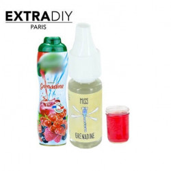 Concentré DIY - Miss Grenadine - ExtraDIY | 10 ml