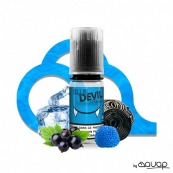 Blue Devil (sel de nicotine) - Avap | 10ml