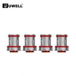 Résistances Crown 4 - Uwell | pack x4