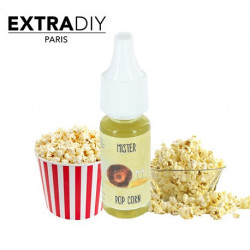 Concentré DIY - Mister Pop Corn - ExtraDIY | 10ml