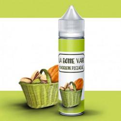 E-Liquide Madeleine Pistache - Shortfill Format - La bonne vape | 50ml