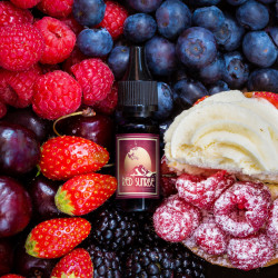 E-Liquide Red Sunrise - Vaponaute 24 | 10ml