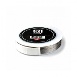 Bobine Kanthal A1 (~76m) - GM Coils