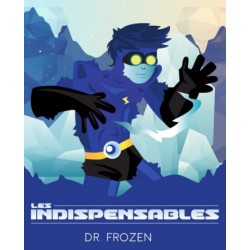 E-Liquide Dr Frozen - Les indispensables by Le French Liquide | 10ml