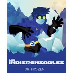 E-Liquide Dr Frozen - Les indispensables by Le French Liquide | 10ml