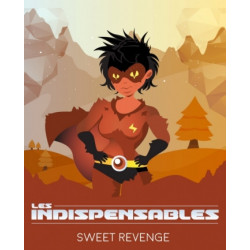 E-Liquide Sweet Revenge - Les indispensables by Le French Liquide | 10ml