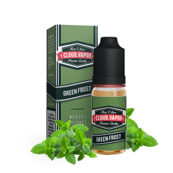 Green Frost - Cloud Vapor | 10ml