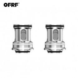 Résistances nexMesh Sub-Ohm - OFRF   Pack x2