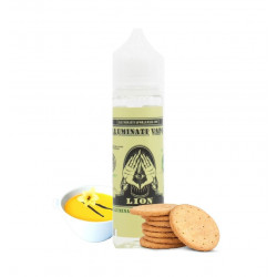 Shortfill 50ml eliquide Lion par Illuminati Vapor