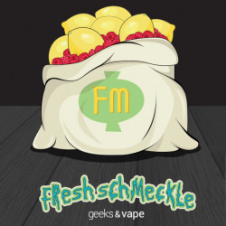 E-Liquide Fresh Schmeckle - Shortfill Format - Geeks&vape | 50ml