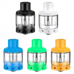 Clearomiseur Cleito Shot - Aspire | Pack x3
