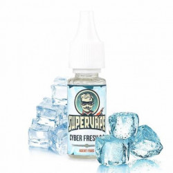 Concentré DIY - Cyber Fresh 2.0 - Premium Supervape | 10ml
