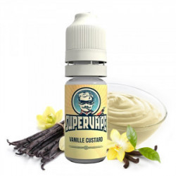Concentré DIY - Vanille Custard - Supervape | 10ml