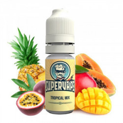 Concentré DIY - Tropical Mix - Supervape | 10ml