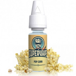 Concentré DIY - Pop Corn - Supervape | 10ml