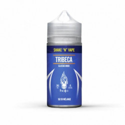 Eliquide Tribeca - Shortfill format - Halo | 50 in 100ml