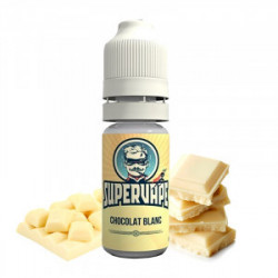 Concentré DIY - Chocolat blanc - Supervape | 10ml