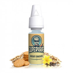 Concentré DIY - Biscuit crackers - Supervape | 10ml