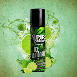 E-liquide Ice Lemonade - Shortfill format - Empire Brew by Vape Empire | 50ml