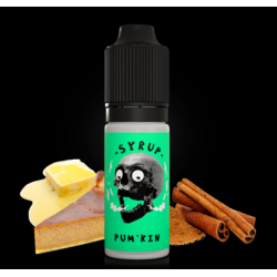 Concentré DIY Pum'kin - Syrup by The Fuu | 10ml