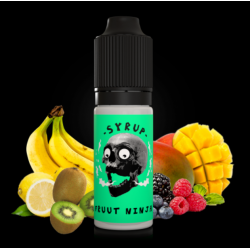 Concentré DIY Fruit Ninja - Syrup by The Fuu | 10ml