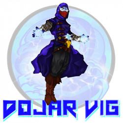 E-liquide Dojar Vig - Shortfill format - Vape Clans by Geeks & Vape | 50ml