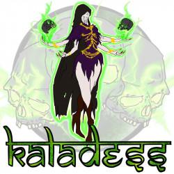 E-liquide Kaladess - Shortfill format - Vape Clans by Geeks & Vape | 50ml