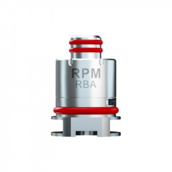 Plateau RBA - RPM40 / Fetch - Smok