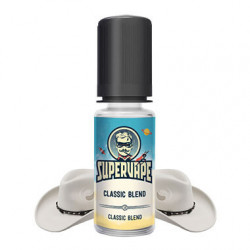 Concentré DIY - Classic Blend - Supervape | 10ml
