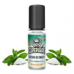 Additif Stevia So Sweet - Supervape | 10ml