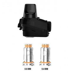 Cartouche Pod Aegis Boost + 2 GV Boost Coils - Geek Vape