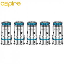 Résistances AVP Pro - Aspire | Pack x5