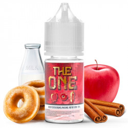 Concentré DIY The One Apple - Vape Beard | 30ml