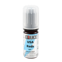 Concentré DIY USA Reds - T-juice | 10ml et 30ml