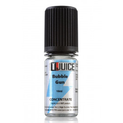 Concentré DIY Bubble Gun - T-juice | 10ml et 30ml