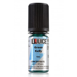 Concentré DIY Green Kelly - T-juice | 10ml et 30ml