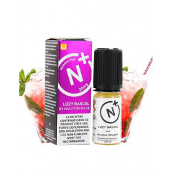 E-Liquide Lizzy Rascal - Sels de nicotine - Halcyon Haze by T-juice | 10ml