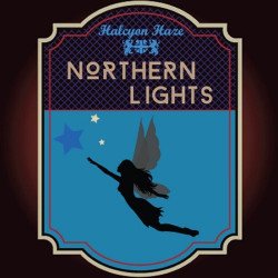E-liquide Northern Lights - Shortfill format - Halcyon Haze by T-Juice | 50ml