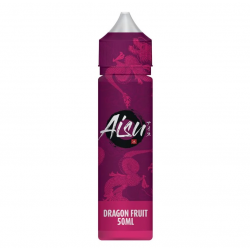 E-Liquide Dragonfruit - Shortfill Format - Aisu by Zap! Juice | 50ml