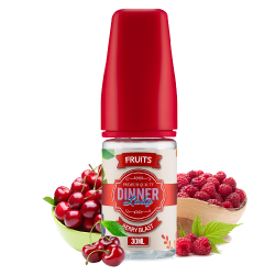 Concentré DIY Berry Blast - Dinner Lady | 30ml