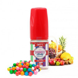 Concentré DIY Sweet Fruits - Dinner Lady | 30ml