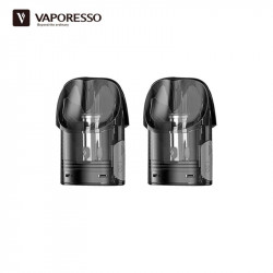 Cartouches Osmall - Vaporesso | Pack x2