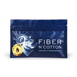 Sachet Fiber n'Cotton V2 | 10G
