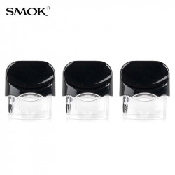 Cartouches Nord - Smoktech | Pack x3