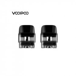 Cartouches Vinci Air - Voopoo | Pack x2