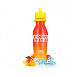 E-liquide Horny Mango - Shortfill Format - Horny Flava | 55ml