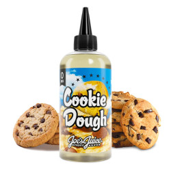 E-Liquide Cookie Dough - Shortfill Format - Retro Joe's Juice by Joe's Juice | 200ml